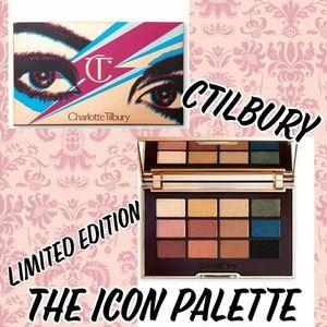 💋CHARLOTTE TILBURY LE THE ICON PALETTE ✨